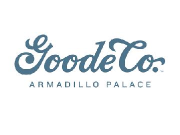 Armadillo Palace